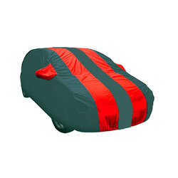 Polyester Car Cover