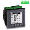 Schneider Electric Demand Controller Em7200 Series Multifunction Meter