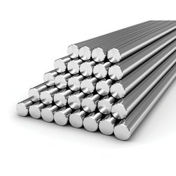 Stainless Steel 304 L Round Bars