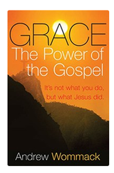 Grace The Power Of The Gospel (English) 322