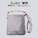 Organic Cotton  Hemp Fabric Bags