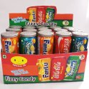 6 To 8 Month Monu Ji Fizzy Candy, Packaging Size: 30 Piece