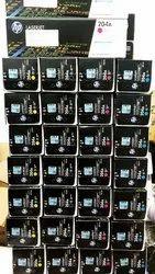 HP Colour Laserjet Toner Cartridge