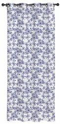 Rotary Print Curtain