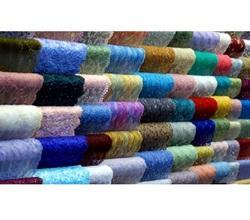 Pure Cotton Recycled Fabric, Plain/Solids