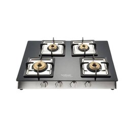 HIndware Cook Top Lorenzo 4B Four Burner Gas Stove