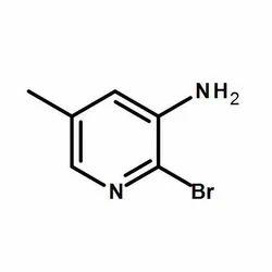 3-Amino-2-bromo-5-methylpyridine