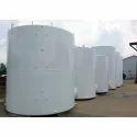 SS Diesel Storage Tank