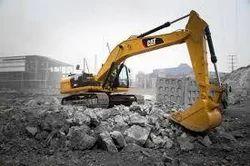 Installation Demolition India