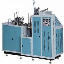 Paper Cup Machine - DBC 16