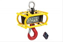 Ron 3050 Crane Scales Dynamometer