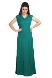 DAILY WEAR MAXI DRESS FOR LADIES