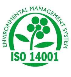 Iso 14000 2015 EMS Certificate