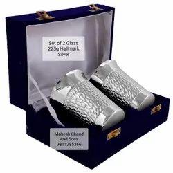 High BIS Hallmarked Pure 925 Silver UTENSILS