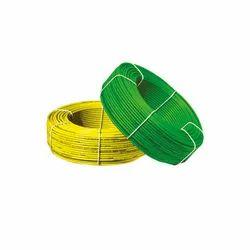 0.75 - 6.0 sqmm ZHFR Wire, 90m