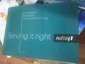 Advertising Brochure
