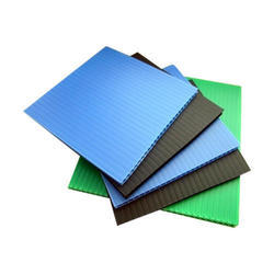 Polypropylene Fluted Board