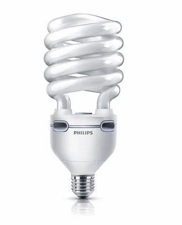 65W Torando Compact Fluorescent Spiral Bulb