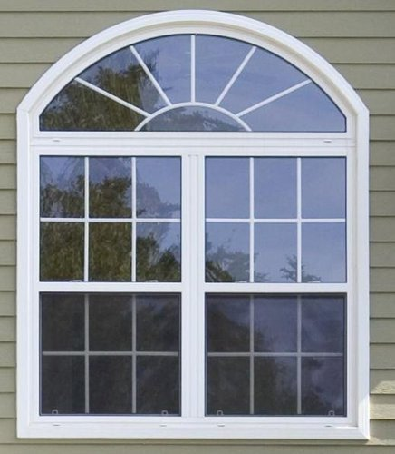 Amd Upvc Design Fixed Window For Home Rs 550 Sft Amd Overseas Impex India Private Limited Id 19812584248