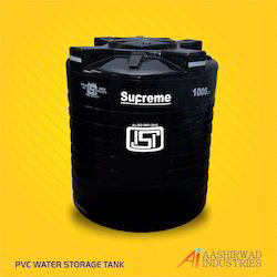 ISI Water Tank
