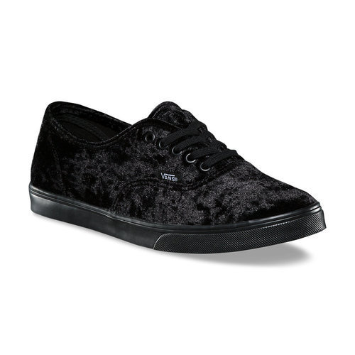 ec985f7636 Black Vans Women  s Shoes