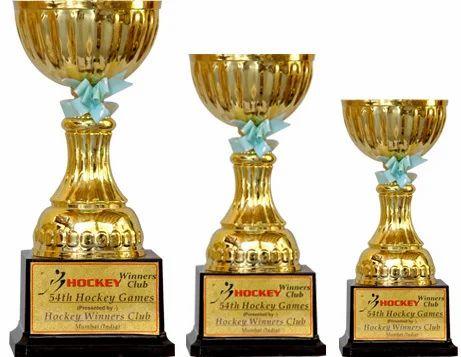 Plastic Cups Trophy Pc 01