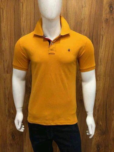 a4b8afba Men Lp Polo T Shirts at Rs 260 /piece | Mens Polo T Shirt | ID ...