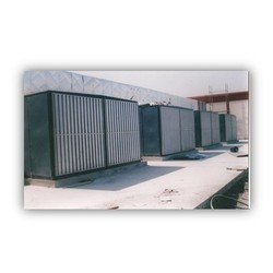 Industrial Air Conditioning Service, for Business