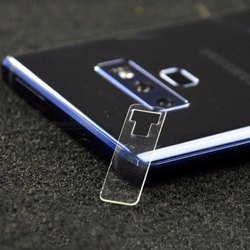 Samsung Mobile Camera Protector, Thickness: 0.35 mm