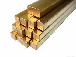 Beryllium Copper (UNS C17200)