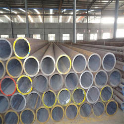 Alloy Steel Pipes for High Temperature Service