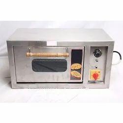 Heavy Duty Pizza Oven