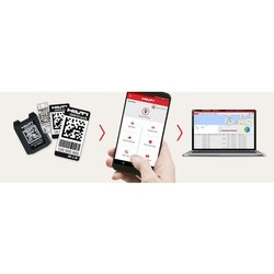 Asset Tagging And Management Service