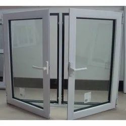 UPVC Swing Windows
