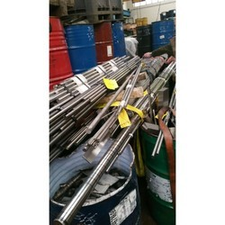 UNS S32750 Super Duplex Steel Round Bars