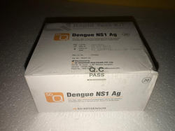 Dengue Ns1 Ag Rapid Kit
