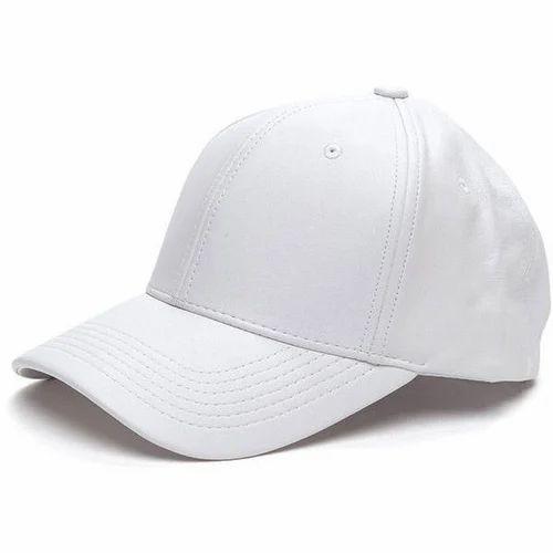 c6d6a312804 White Plain Crew Cap
