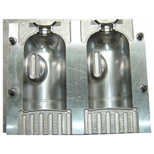 Plastic Bottle Blow Mould