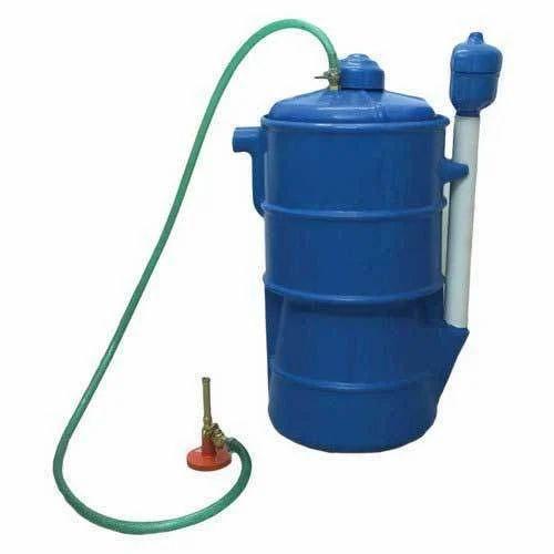 Bio Gas Plant - Underground Biogas Plant Manufacturer from Pune