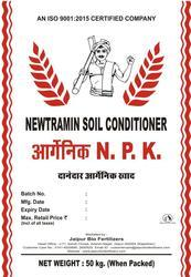 Organic Certified Soil Conditioner