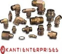 Parker Hydraulic Tube Fittings