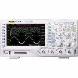 MSO/DS1000Z Series Digital Oscilloscope