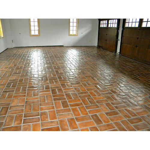 Garage Floor Tile 25 Mm Rs 22 Square
