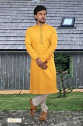 Cotton Wear Kurta Payjama