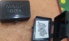 Black Magic Box Promotional Toy