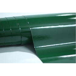 Green Gloss Wrap