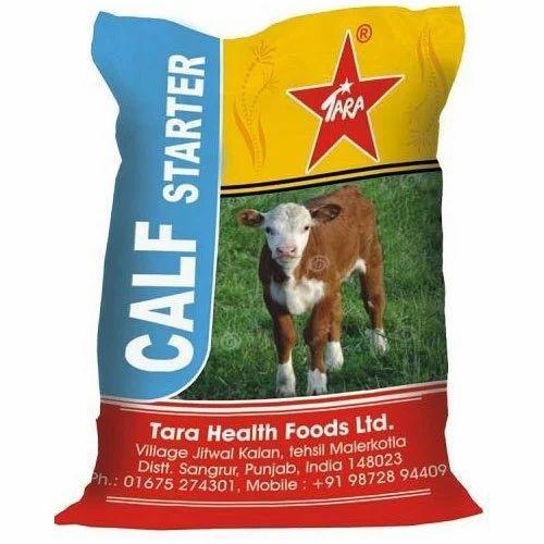 25kg Calf Starter Cattle Feed