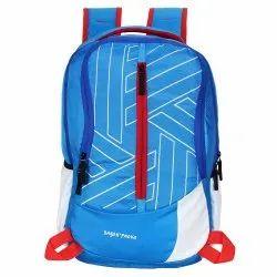 Bags N Packs Trendy Smart College/School Laptop Backpck-30L