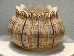 Decorative Lotus Pot