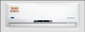 Carrier Duraedge 2 Star Split AC